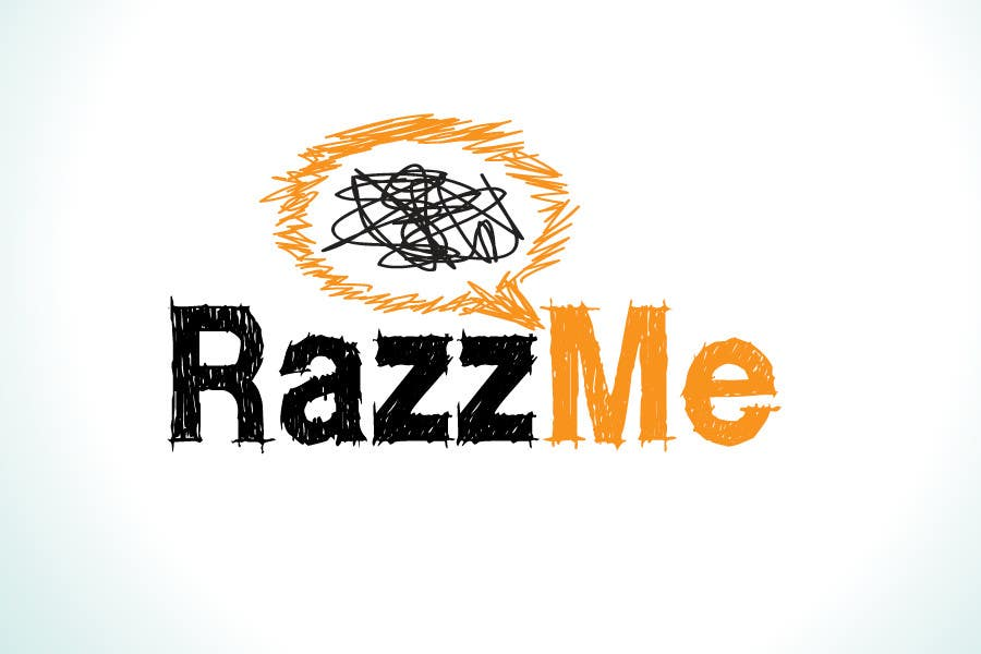 Contest Entry #34 for Logo Design for Razz Me