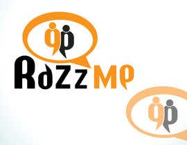 #39 para Logo Design for Razz Me por zedworks