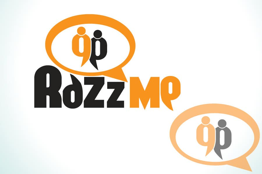 Penyertaan Peraduan #                                        42                                      untuk                                         Logo Design for Razz Me