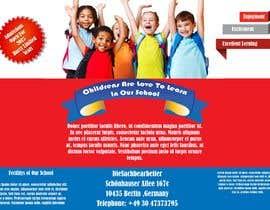 nº 53 pour Vacation Bible School Flyer par freelancernur19