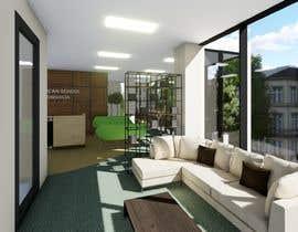 #21 pentru Lobby corridor design for a school de către aliwafaafif