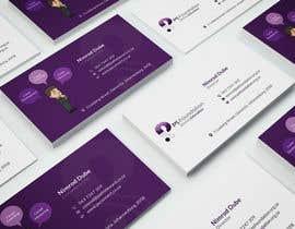 shdmnshkb tarafından Business card Design için no 262