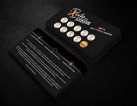 subornatinni tarafından Design loyalty card for coffee shop için no 35