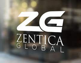 "#125 for corporate identity for "" Zentica Global "" by masuditbd"