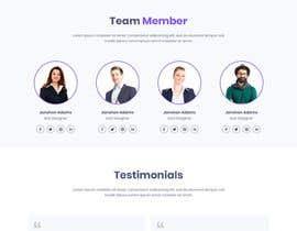 Nro 5 kilpailuun BUDGET 1.000$ - Create WordPress website proposal for software company. käyttäjältä mdbappei