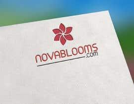 #247 for Design a logo for NovaBlooms.com by Arfanmahedi