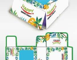 saurov2012urov tarafından Packaging Design: Souvenir Gift Box for Artisan Soap (Guaranteed!) için no 9
