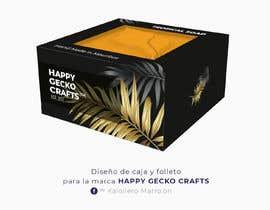 kalolleroMarroon tarafından Packaging Design: Souvenir Gift Box for Artisan Soap (Guaranteed!) için no 21