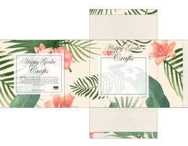 GraphicWork15 tarafından Packaging Design: Souvenir Gift Box for Artisan Soap (Guaranteed!) için no 17