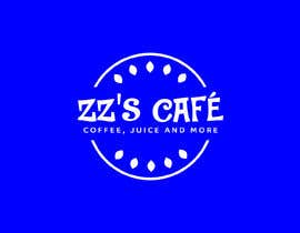 #311 for ZZ'S CAFÉ COFFEE, JUICE AND MORE by MoamenAhmedAshra
