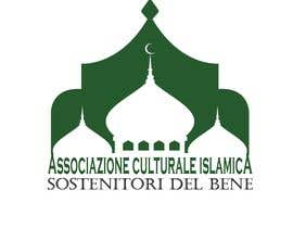 #15 pentru Design a logo for an Islamic Culture Association de către nazma1996