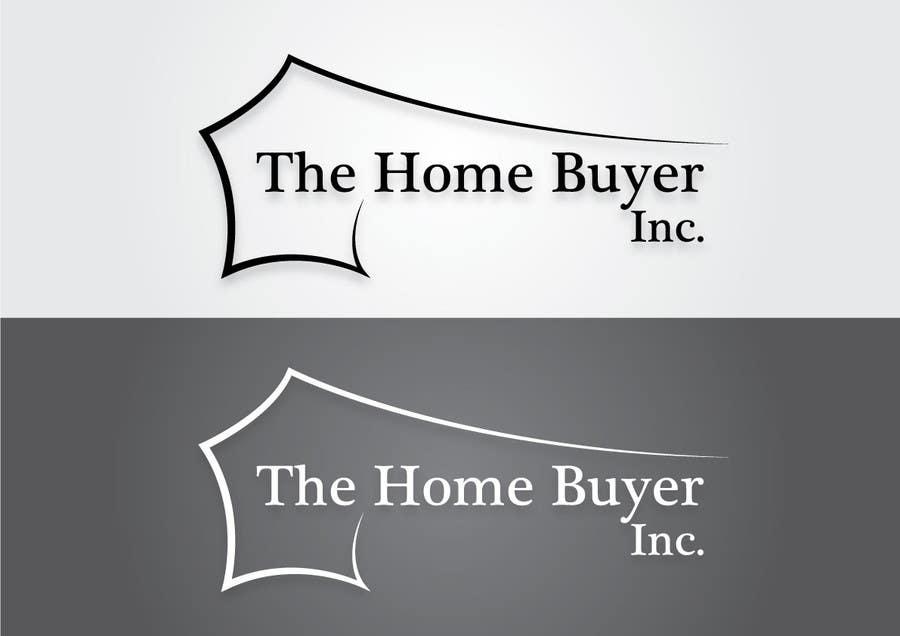 Bài tham dự cuộc thi #95 cho Logo Design for Real Estate investing Company