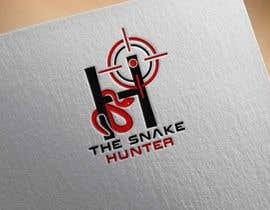 #36 untuk Design a Logo for The Snake Hunters oleh LincoF