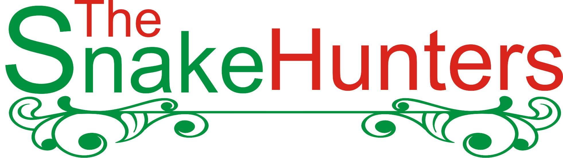 Penyertaan Peraduan #                                        38                                      untuk                                         Design a Logo for The Snake Hunters