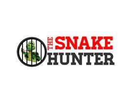 #43 untuk Design a Logo for The Snake Hunters oleh hackingpirate