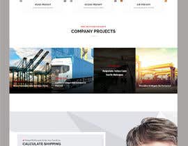 #15 for 5 Page Website by hosnearasharif
