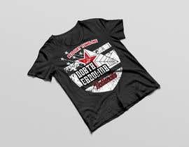 Nro 6 kilpailuun Tumbling team shirt design käyttäjältä nasimulapon