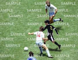 Nro 4 kilpailuun Soccer person swap käyttäjältä rahulsuresh911