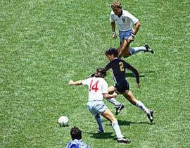 Nro 18 kilpailuun Soccer person swap käyttäjältä sanjeewan619