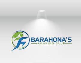 #10 cho Logo and Branding for a Running Club bởi mh743544