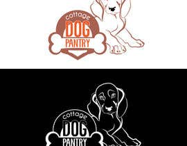 janebazeliuk tarafından Design a Logo for Dog Treat Business için no 56