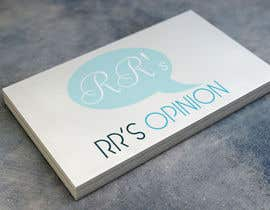 #28 cho Design a Logo for RR's opinion bởi shawky911