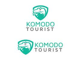 #63 for Design me a logo for tourist company by aminulislamsumo5