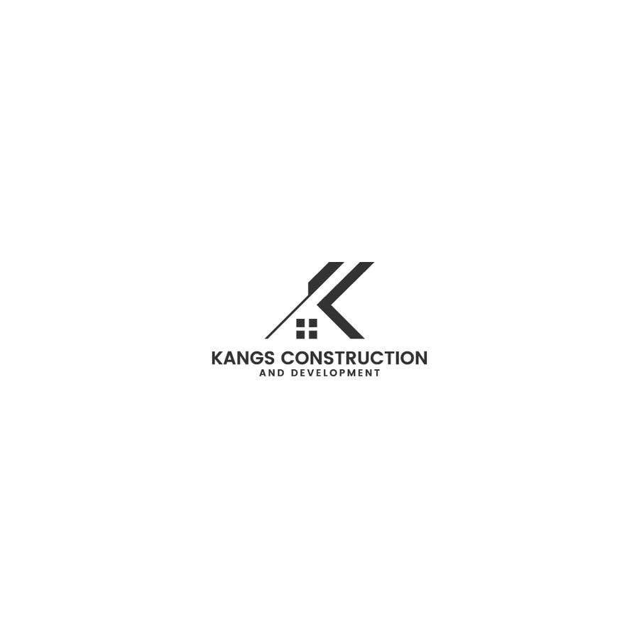 Proposition n°21 du concours Creative Logo Design for Construction / Development company
