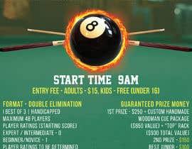 Nro 19 kilpailuun Event sports flyer käyttäjältä creativetyIdea