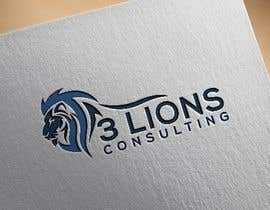 #114 for need a logo for a consulting company af mahfoozdesign
