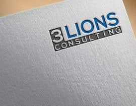 #134 untuk need a logo for a consulting company oleh anubegum