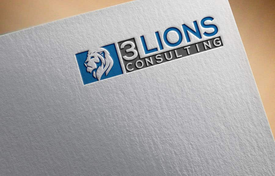 Konkurrenceindlæg #135 for need a logo for a consulting company