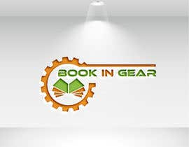 """#42 для Logo design for """"Books In Gear"""" bookkeeping/accounting/tax and financial services от ilyasdeziner"""