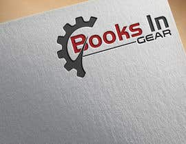 """#79 for Logo design for """"Books In Gear"""" bookkeeping/accounting/tax and financial services by pranty135"""