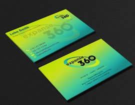 #46 para design business card, letterhead, stationary por designermdaminul