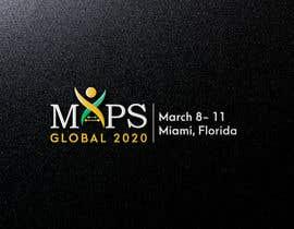 #213 untuk MAPS 20202 Logo oleh Jatanbarua
