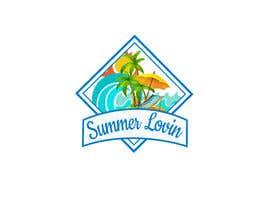 #111 for Summer Lovin' Logo af tahsin076