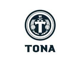 #98 para New Cryptocurrency TONA Logo por elena13vw