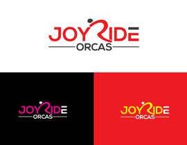 #10 untuk Joy Ride Orcas Logo oleh sahabappi777