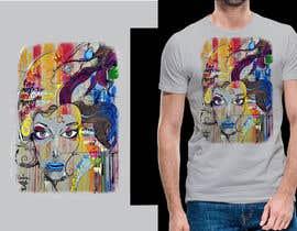 #31 untuk Graffiti designs for clothing oleh SajeebHasan360
