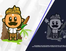 #26 cho Make a Cartoon Character bởi Sheeraz403Abbasi