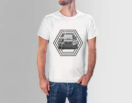 #28 for T Shirt Design by arifhossainnti