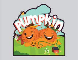 #29 para Sign for Pumpkin stand por Nathasia00