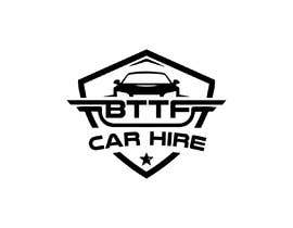 #2 for Logo required for Back to the future delorean car hire company af zainashfaq8