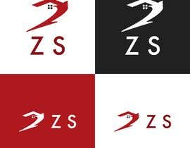 #29 para I need a logo for a construction and building materials company, the initials are ZS. por charisagse