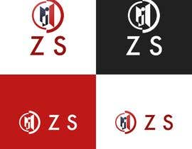 #34 para I need a logo for a construction and building materials company, the initials are ZS. por charisagse