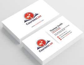 #372 untuk Business card design (both sides) oleh mdazad410