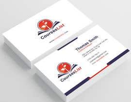 #732 untuk Business card design (both sides) oleh mdazad410