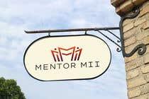 Graphic Design Kilpailutyö #246 kilpailuun Mentor Mii (MentorMii.com) logo