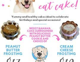 #50 for Cakes for dogs by sadiels